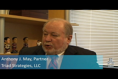 Triad Strategies' Tony May sat down with David W. Patti, President and CEO of the Pennsylvania Business Council and discussed the impact of legal reform on Pennsylvania's economy - February 9, 2011 - Part 2 of 6 - On Joint and Several Liability
