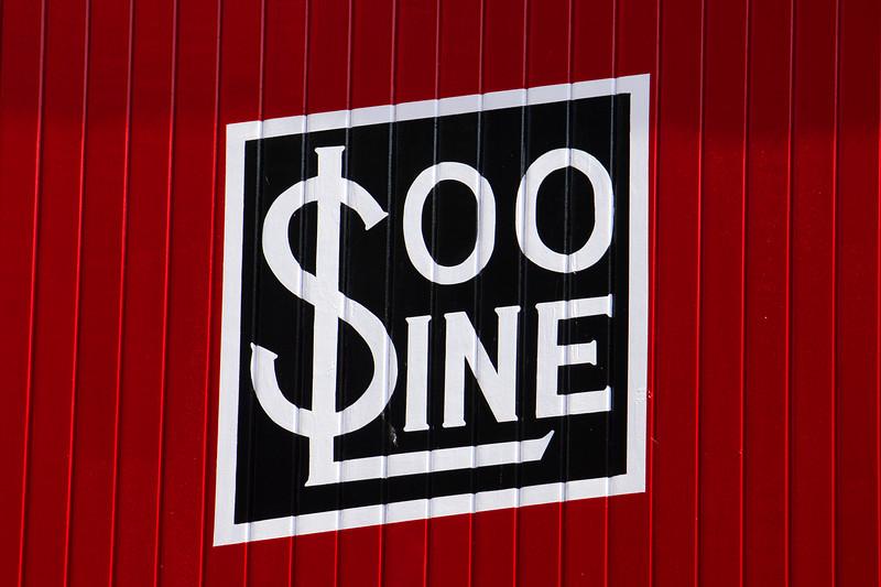Soo line - 01