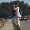 Shooting at Huntington Beach State Park