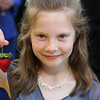 Strawberry Girl small