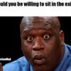 exit row meme
