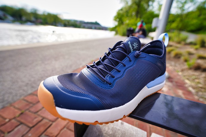 Tropicfeel Makes Travel Shoes You Can Wear Anywhere