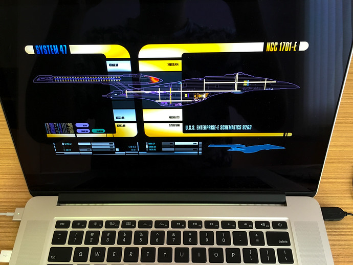 macbook pro mid 2015