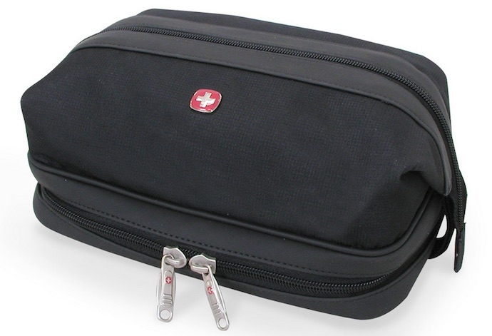 swissgear deluxe toiletry kit