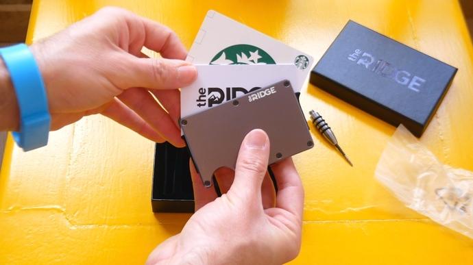 rideg wallet