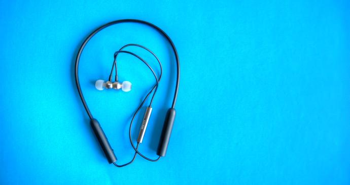 RHA MA390 earbuds