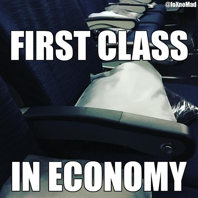 economy meme