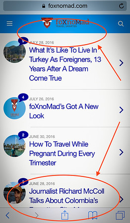 foxnomad mobile ad