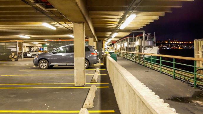 new york city parking