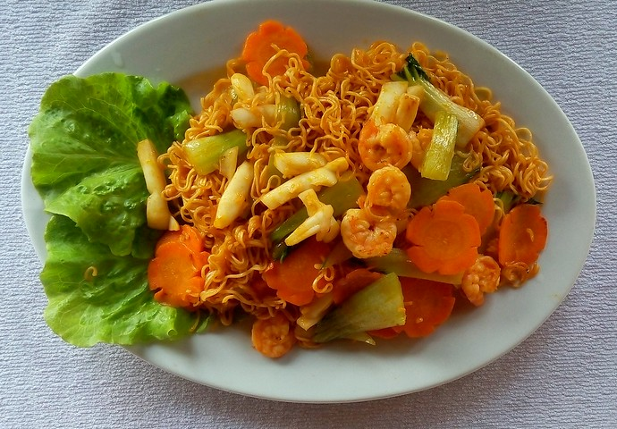 vietnamse food