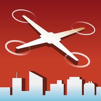 dronemate app