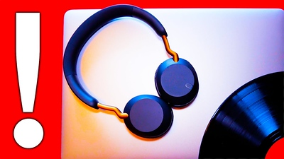 Jabra's Elite 45h May Be The Smartest Headphones Under 0