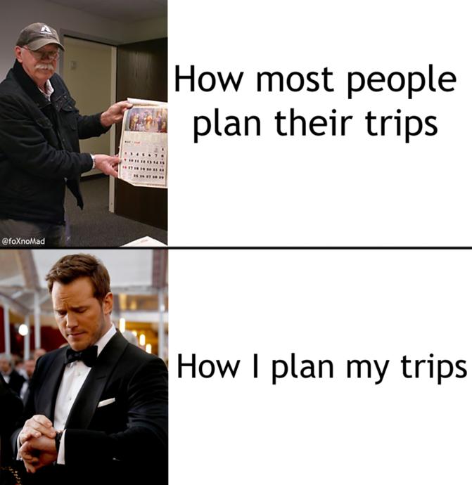trip meme