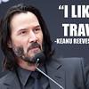 keanu travel meme