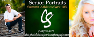 Senior Portrait Banner summit athletes3