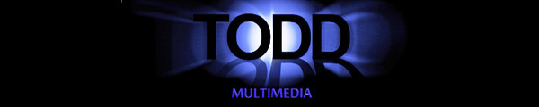 Todd Multimedia Web Banner