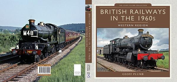 Western Region Cover