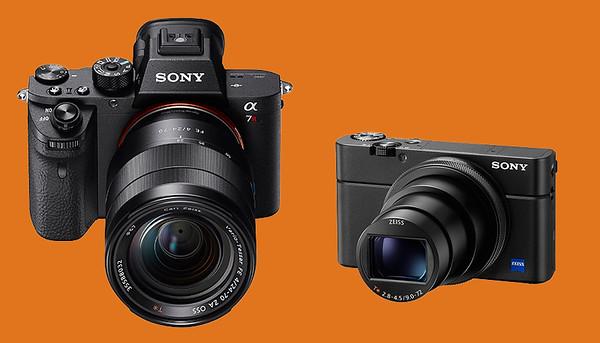 My Bag_Cameras