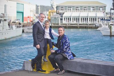 Wedding Photographer Wellington; New Zealand