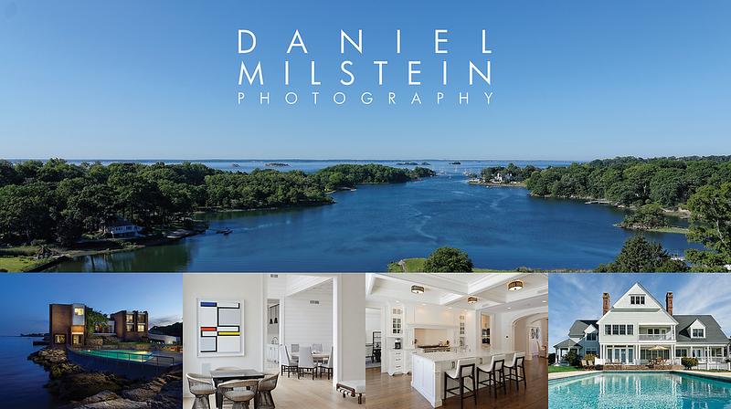DANIEL MILSTEIN - COVER PHOTO
