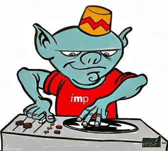 D J IMP