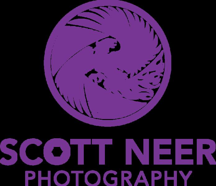 ScottNeer-Logo-Purple-Stacked