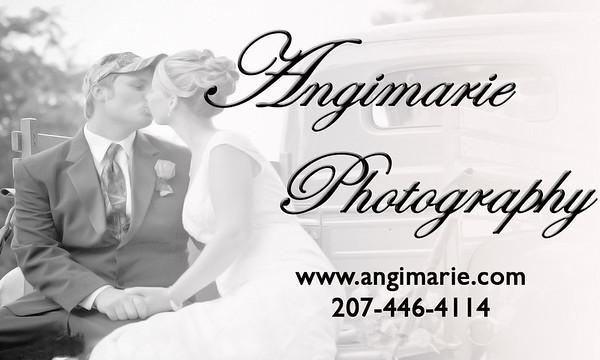Angimarie Photography Ad_Jan11