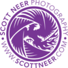 ScottNeer-Logo-Purple-Round