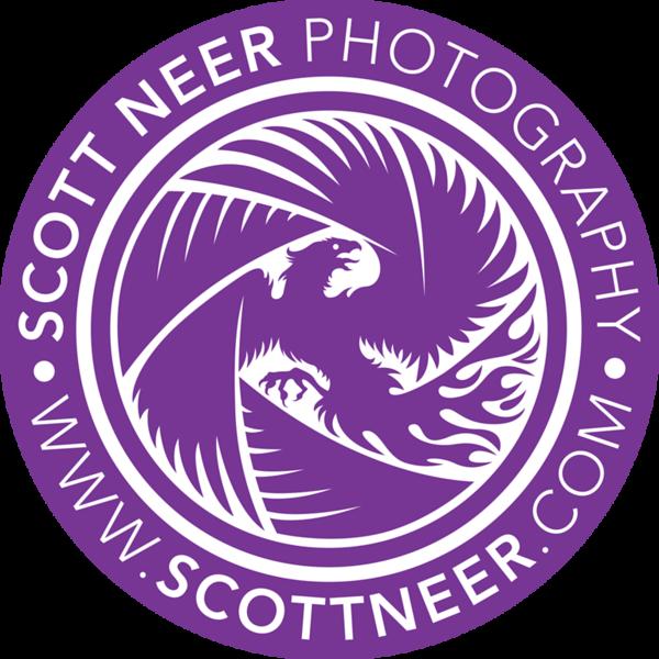 ScottNeer-Logo-Purple-White-LightBG-Round