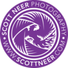ScottNeer-Logo-Purple-White-LightBG-Round