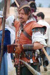 WA Renaissance Faire