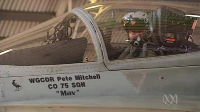 RAAF_Aces_North_Top_Gun