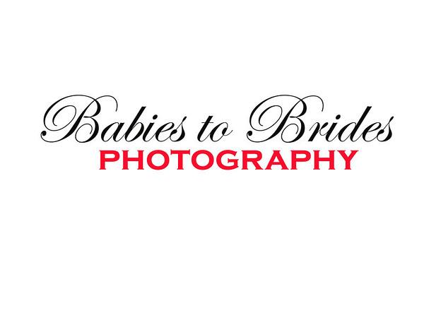 BABIES TO BRIDES LOGO