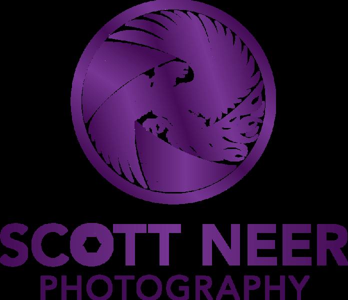 ScottNeer-Logo-Purple-Gradient-Stacked