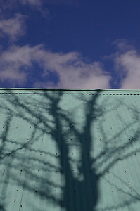 Shadow roof