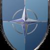 NATO Crest 3x5