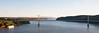 Hudson River Bridge, Poughkeepsie, New York