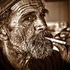 Shrimper Man Copper