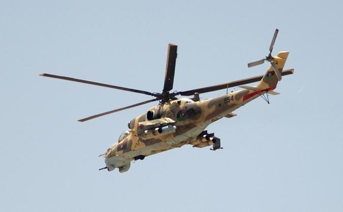 libya_rebel_mi24_hind_afp