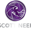 ScottNeer-Logo-Purple-Silver-Stacked