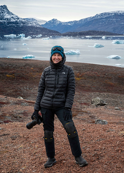 Jackie-Red-Island-Greenland-2019