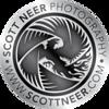 ScottNeer-Logo-Silver-Round