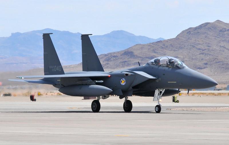 F-15K Slam Eagle (4)