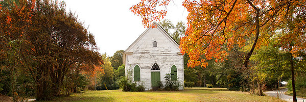Mount Carmel Presbyterian Church