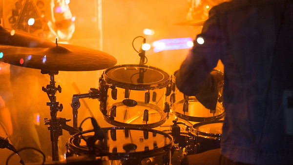 Club Drums
