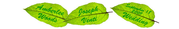 3 Leaf Logo