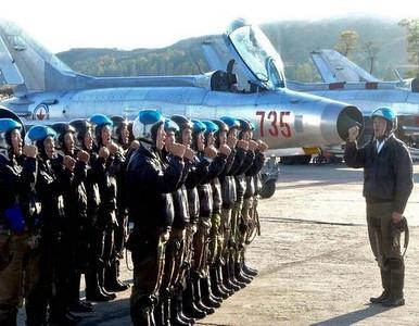TOPSHOTS-NKOREA-SKOREA-MILITARY-US