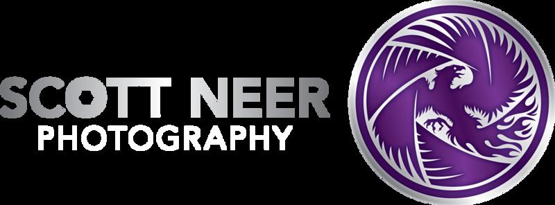 ScottNeer-Logo-Purple-Silver-Horizontal-Right