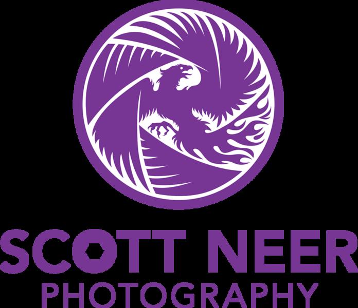ScottNeer-Logo-Purple-White-LightBG-Stacked
