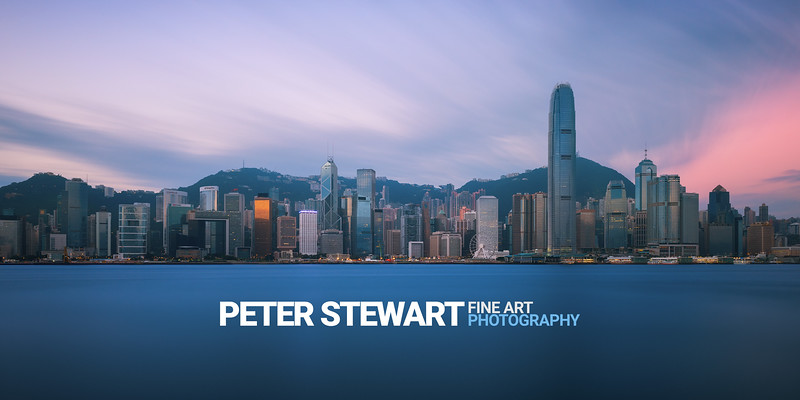 Peter Stewart Fine Art Photography